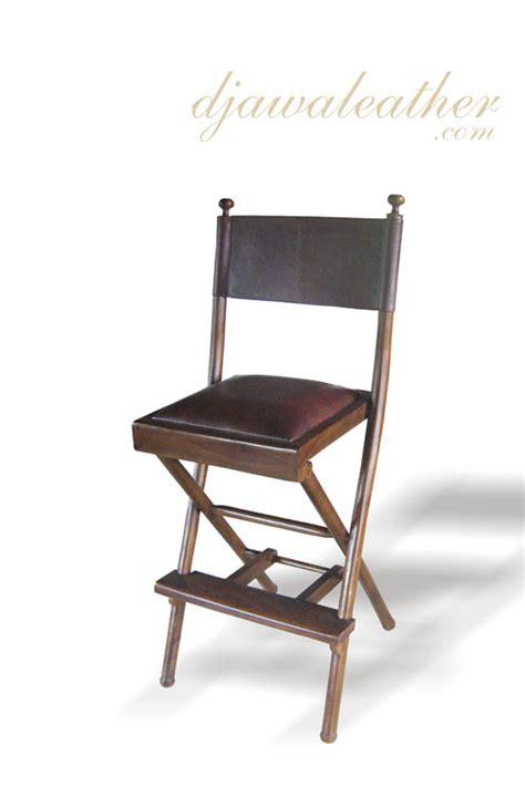 Folding Bar Chairs by Pretoria Folding Bar Chair Classic Go Anywhere Djawa