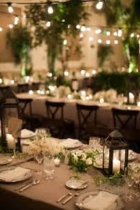 indoor garden wedding ideas 11 botanical wedding ideas with garden lights cheap easy