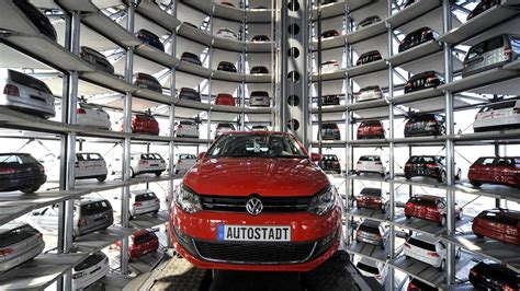 five things on the volkswagen emissions