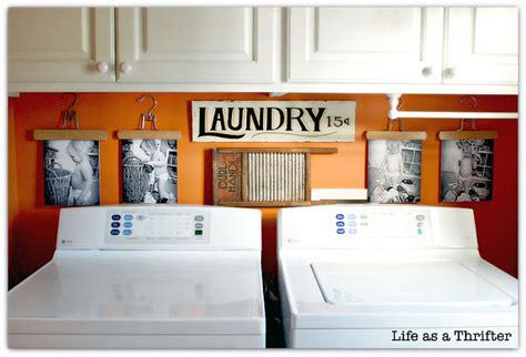 Laundry Room Decor Great Hardworking Laundry Room Ideas