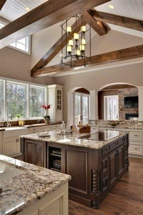 high ceiling kitchen high ceiling kitchen home decor