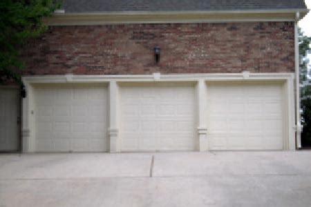 Garage Door Repair Canton Ga Canton Ga Garage Door Repairs Woodstock Garage Springs Installation