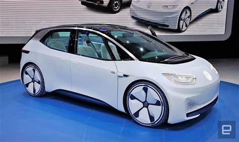 2020 volkswagen id price volkswagen s i d arrives in 2020 with up to 370 mile range