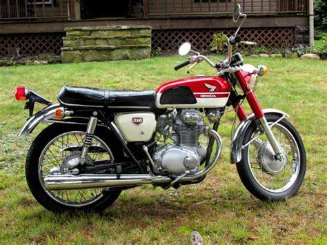 1969 honda cb350 for sale on 2040 motos