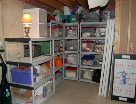 how to organize a house organizing the storage room organize 365
