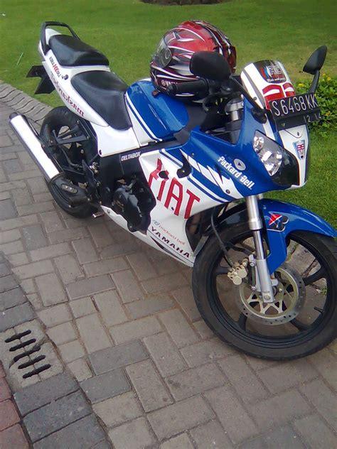 Minerva Cbr 150 modifikasi motor minerva cbr 150 otomotif