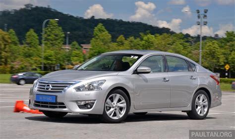 nissan maxima malaysia nissan teana 2014 infohub paul s automotive news