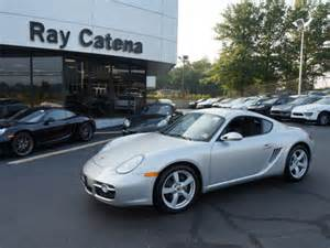 Porsche Used Cayman Used Porsche Cayman New Jersey Mitula Cars