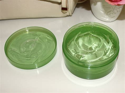 Nature Republic Aloe Vera Soothing Gel Lip Balm jual nature republic aloe vera soothing gel original asli