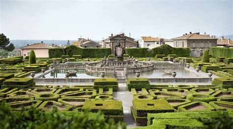 giardini storici valorizzazione giardini storici una legge per il lazio apgi
