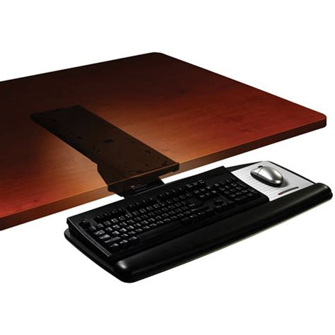 adjustable keyboard tray under desk adjustable keyboard trays images