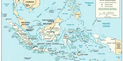 jakarta map maps jakarta java indonesia