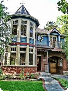 Queen Anne Victorian Homes queen anne victorian home queen ann victorian houses pinterest