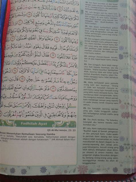 Alquran B6 Tajwid Yasmina Resleting Al Quran Muslimah Syamil Quran al qur an mushaf terjemah yasmina rit ukuran b6