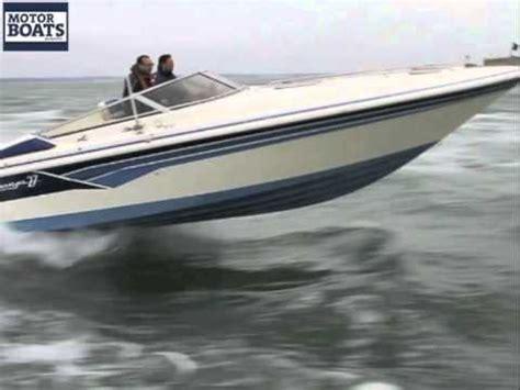 sea ray boat test videos sea ray 27 pachanga mbm boat test youtube