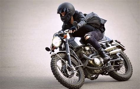 dragon tattoo motorcycle 7 most awesome tv movie motorcycles gt gt on bikebandit com