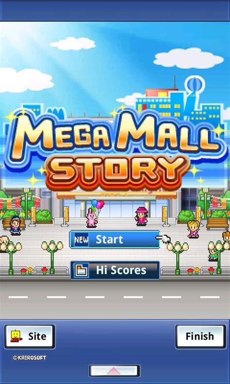 apk mod game happy mall story mega mall story mod apk unlimited money 2 0 0 andropalace