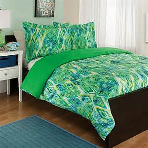 tropicana reversible comforter set bed bath beyond