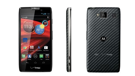 android razr motorola droid razr maxx hd 4g lte android phone verizon mint condition used cell phones