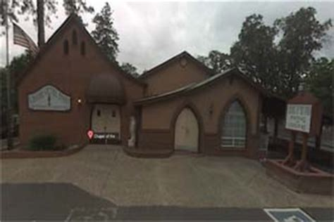 pines mortuary chapel funeral home paradise california