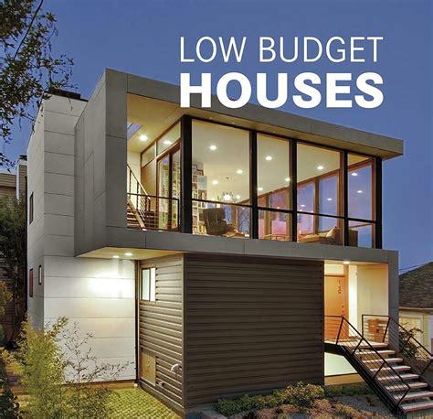 budget houses na  amazoncom books