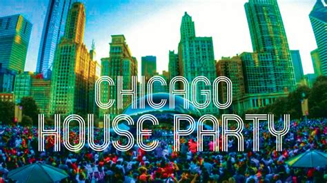 house music chicago events chicago house party free millennium park event to celebrate house music ear hustle 411