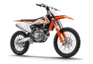 Ktm 450 Sfx 2017 Ktm 450 Sx F Review