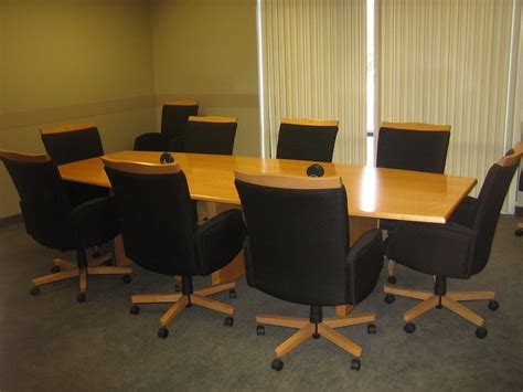 conference tables and chairs marceladick