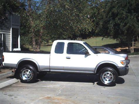 1998 Toyota Tacoma Xtracab Utktaco S 1998 Toyota Tacoma Xtra Cab In Chattanooga Tn