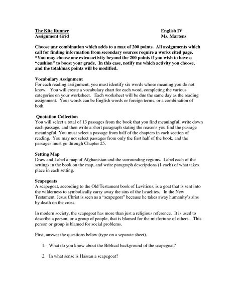 the kite runner thesis kite runner essays