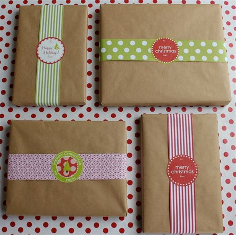 southern grace holiday gift wrapping ideas
