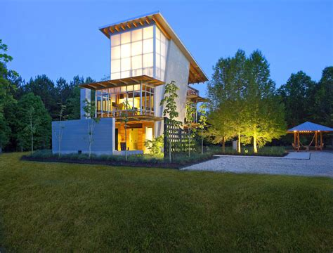 pond house gorgeous pond house is a zero energy dream house retreat