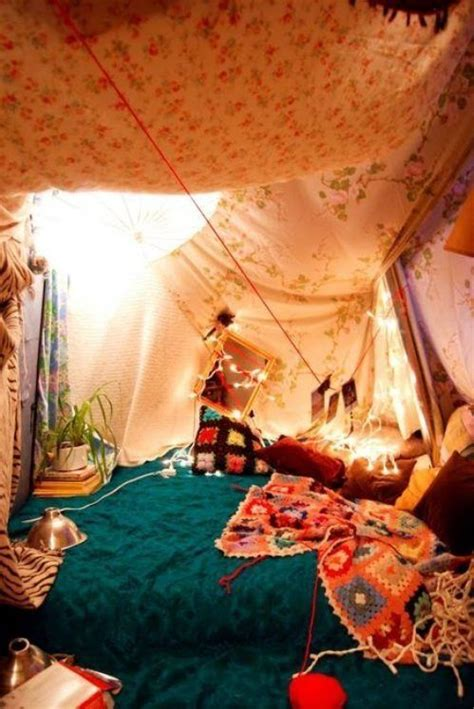 bedroom forts kasia best pillow fort ever mystical pinterest