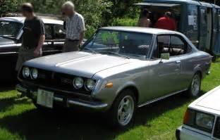 1971 Toyota Corona File 1971 Toyota Corona Mk Ii Coupe Jpg Wikimedia Commons