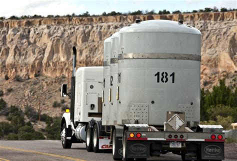 worlds nuclear waste dump breaking national news and australian major nuclear dump has leaked but does us gov t have a