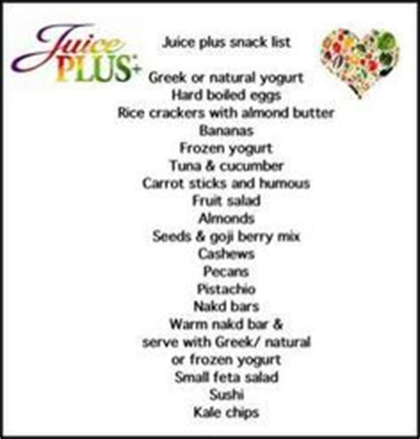Juice Plus Detox Meals by 1000 Images About Juice Plus Meal Ideas On