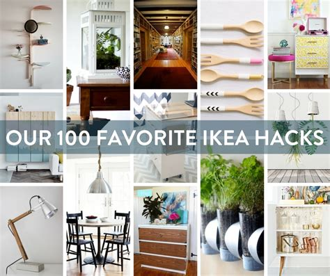 best hacks the 100 best ikea hacks of all time 187 curbly diy design