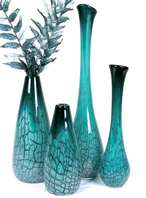 Teal Vases And Ornaments 17 Ideas About Teal Decorations On Teal