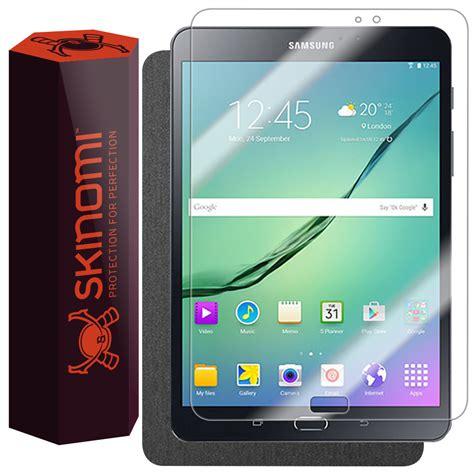 Samsung Tab 2 Plus skinomi techskin samsung galaxy tab s2 plus 8 0 brushed