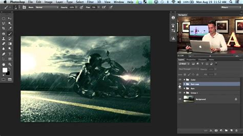 video tutorial youtube photoshop how to make a badass photo in photoshop part 2 youtube