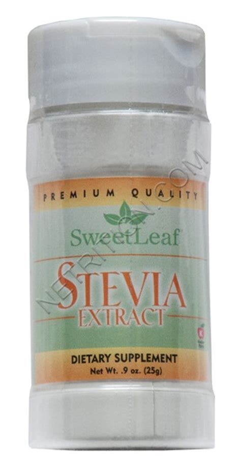 Sweet Leaf Extract Powder Daun Katuk sweetleaf stevia extract powder at netrition