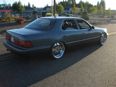 lexus ls400 lowered 100 lexus ls400 lowered official wheel tire stance