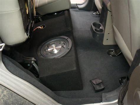 Jeep Jk Subwoofer 17 Best Images About Road On Dodge