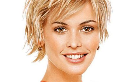 best low maintenance haircuts for oblong faces coiffure femme visage carr 233 nos conseils