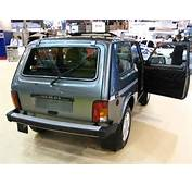 Price Of Lada Niva 2012  Cars News And Prices At Egypt