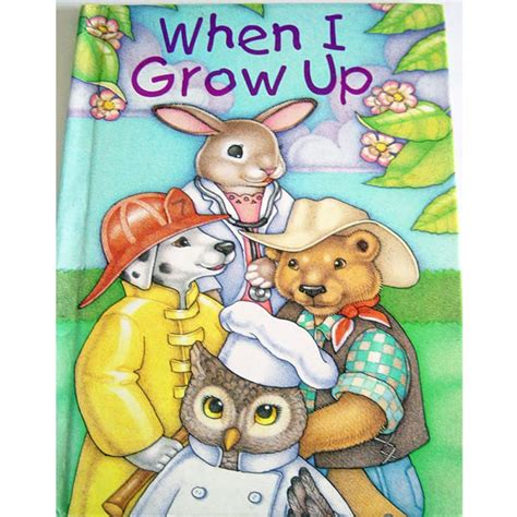 when i grow up books when i grow up personalised book where your child is the