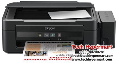 Printer Epson L210 Model C462h epson l210 ink tank system aio printer selangor end time 1 6 2013 3 46 00 pm myt