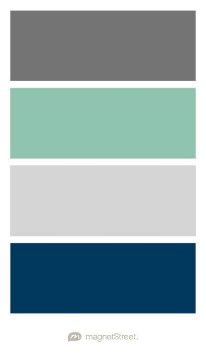 what colors go with seafoam green grey seafoam green light grey and navy color