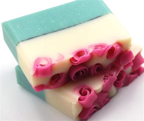 Handmade Soap Gifts - craftionary