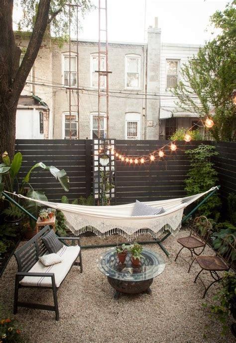 apartment backyard ideas best 25 apartment backyard ideas on diy